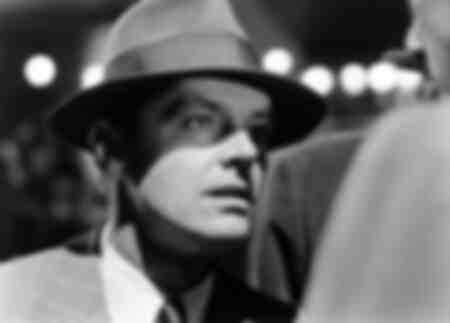 Jack Nicholson nel 1974