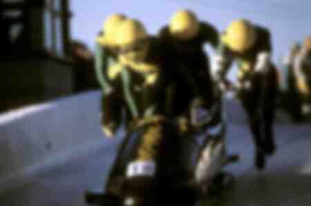 Équipe jamaïcaine de bobsleigh 1988