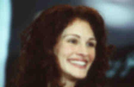 Julia Roberts en 1996
