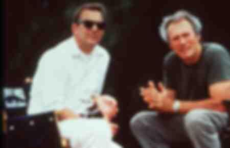 Kevin Costner et Clint Eastwood dans le film Perfect World