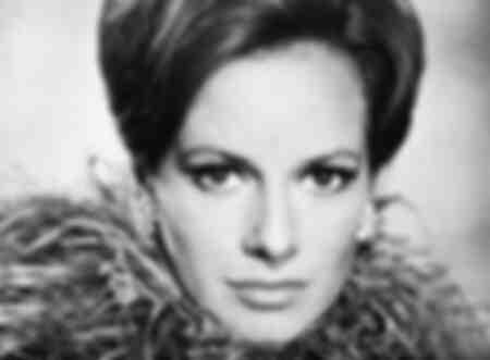 Luciana Paluzzi 1965