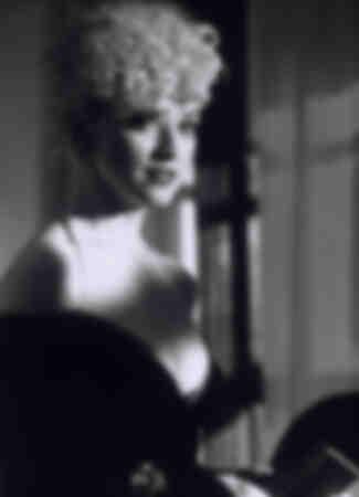 Madonna dans le rôle de Breathless Mahoney