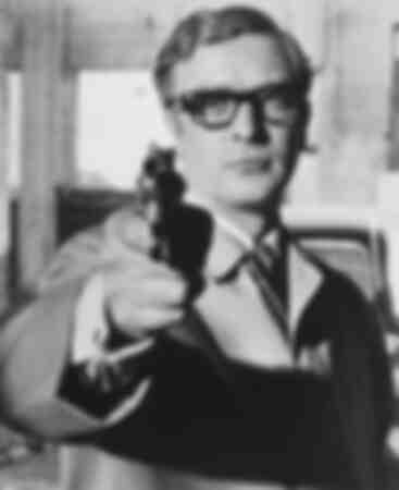 Michael Caine Agente secreto Harry Palmer
