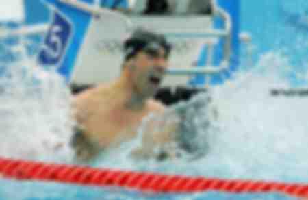 Michael Phelps 2008