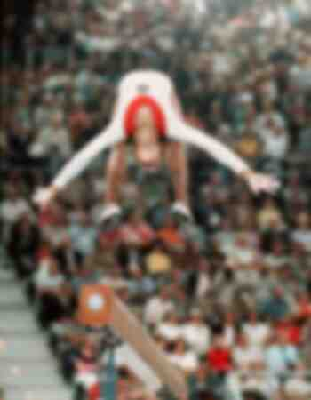 Olga Korbut Jeux Olympiques 1972