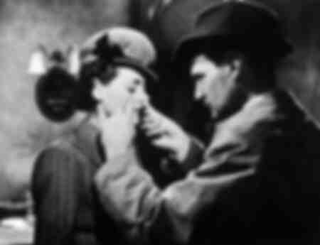 Szene aus dem Film Begegnung