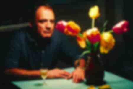 Szene aus dem Film Brot und Tulpen