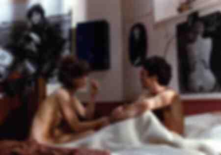 Szene aus dem Film Der Filou