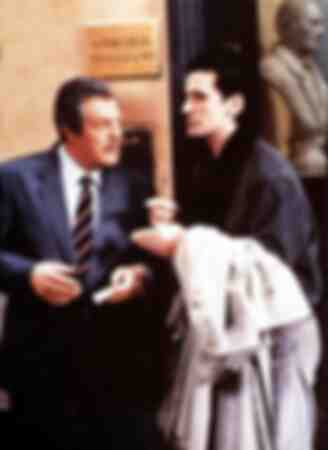 Scene from the movie Splendor