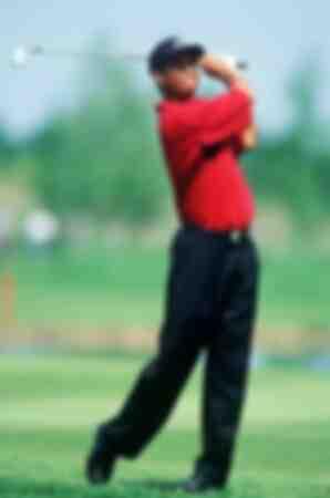 Tiger Woods démarre au Masters d'Augusta