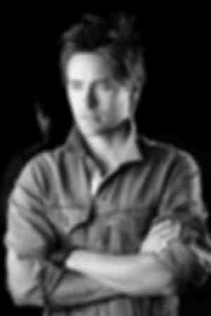 Skådespelaren Jared Leto deltar i den 66: e filmfestivalen i Venedig
