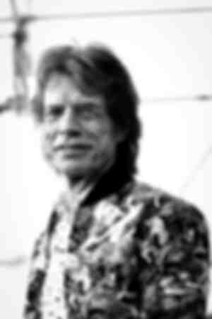 "Mick Jagger attends ""The Burnt Orange Heresy"" photocall Venice 2019"