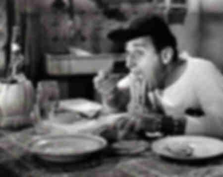 Alberto Sordi im Film Ein Amerikaner in Rom