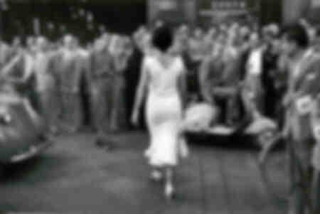 Gli italiani si voltano Milano 1954