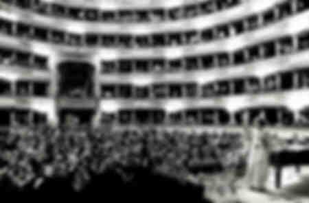 Renata Tebaldi -Teatro alla Scala-1974