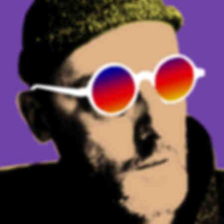 Jean Reno Pop Art