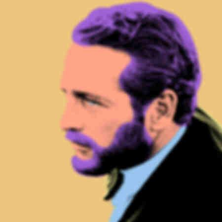 Paul Newman Pop Art