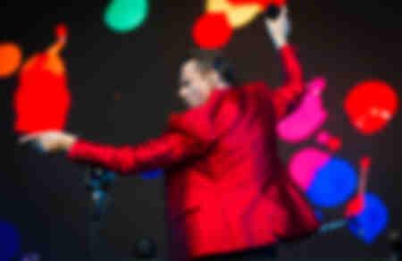 Depeche Mode en concert - London