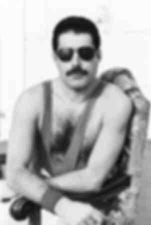 Freddie Mercury à San Remo
