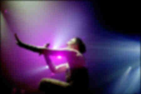 Marilyn Manson 2012