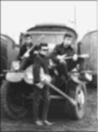 The Beatles 1961