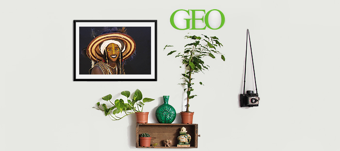 Collection GEO