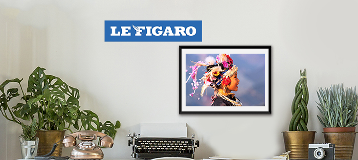 Collection Le Figaro
