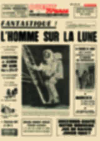 July 21, 1967