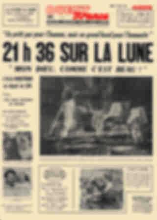 July 22, 1969