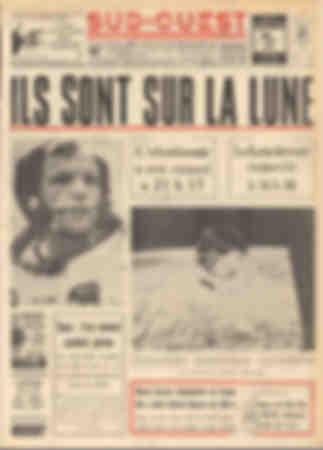 21 de julio 1969