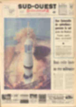 27 de julio 1969