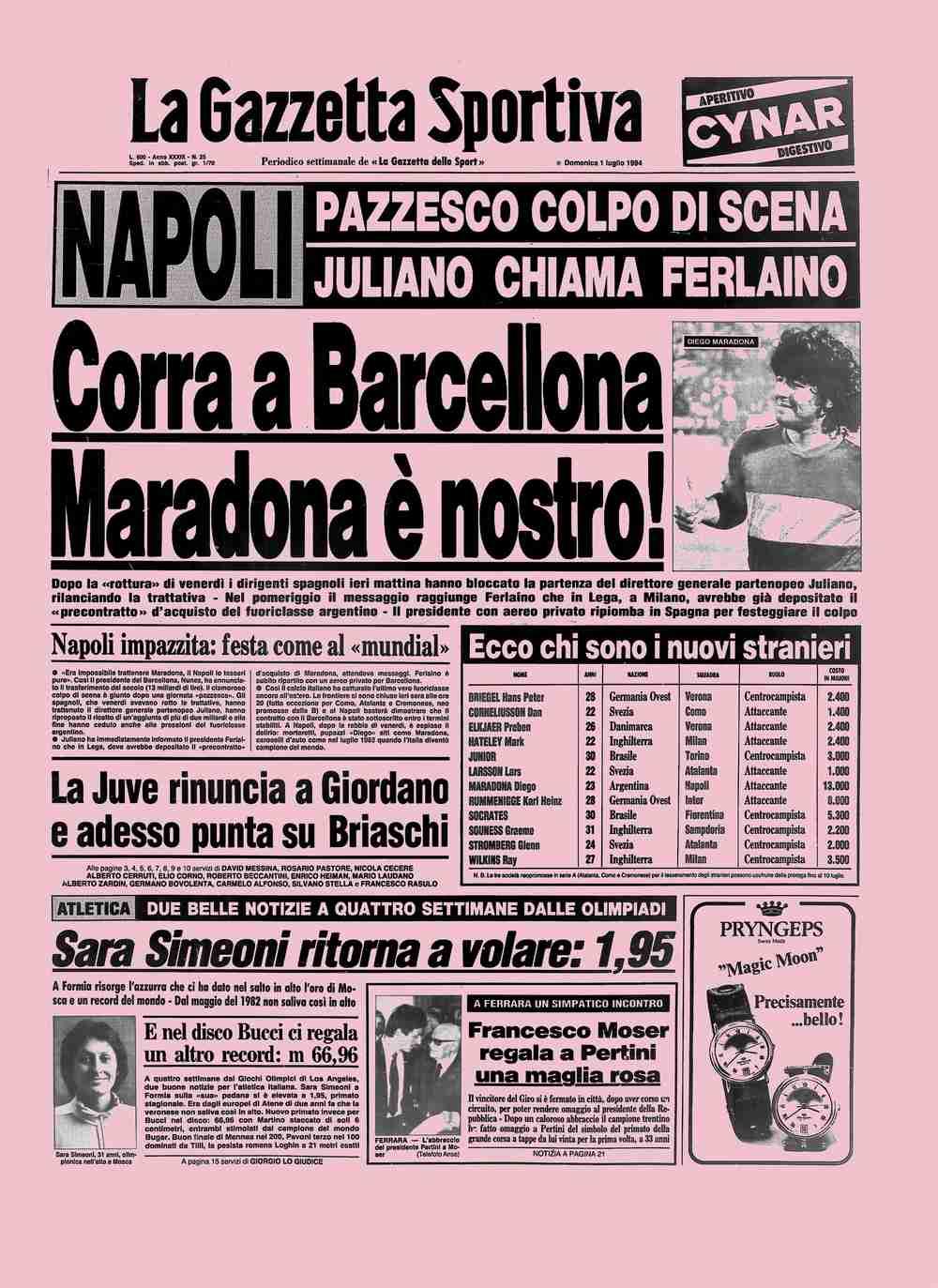 july 01 1984