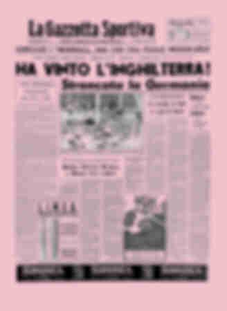 31 luglio 1966