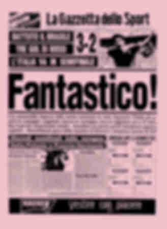 06 luglio 1982