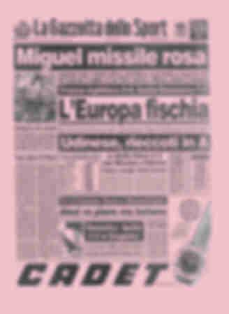 15 giugno 1992