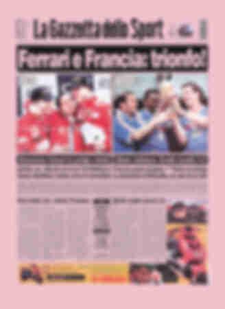 13 luglio 1998