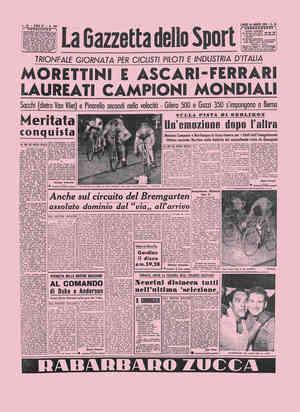 24 agosto 1953