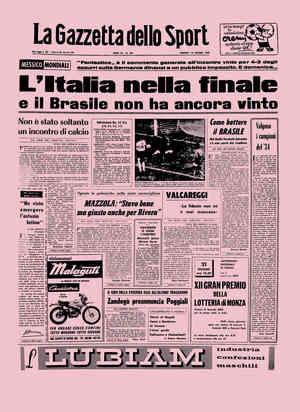 19 giugno 1970