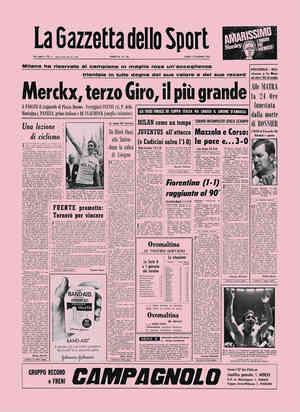 12 giugno 1972