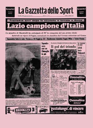 13 maggio 1974