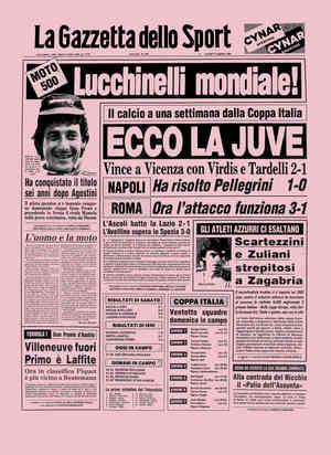 17 agosto 1981