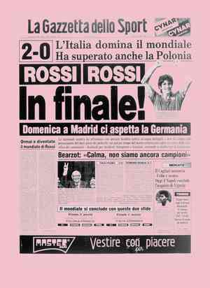 09 luglio 1982