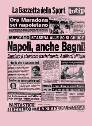 06 luglio 1984