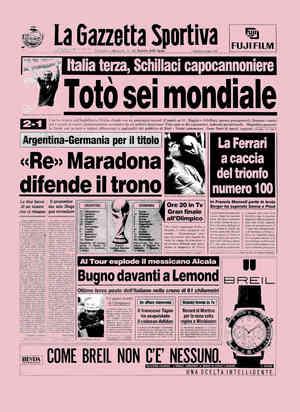 08 luglio 1990