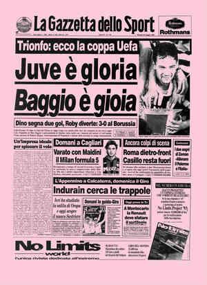 20 maggio 1993