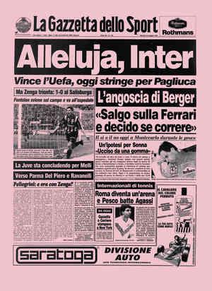 12 maggio 1994