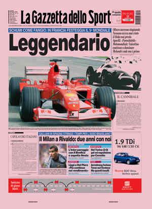 22 luglio 2002