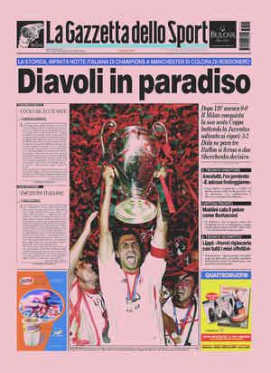 29 maggio 2003