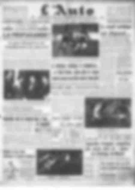 07 novembre 1938