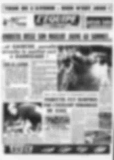 15 juillet 1961